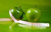 jabłka, owoce, dieta