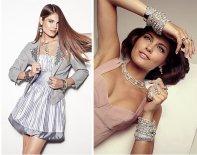 kreacje karnawałowe i biżuteria Diva