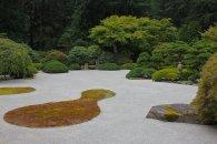kamienie, otoczaki, ogród