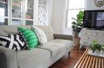 sofa wypoczynkowa