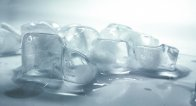 Lód, chłodnie