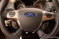 zdjęcie predstawiające kierownicę samochodu marki ford