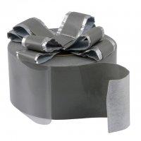 prezent w okrągłym stalowym opakowaniu