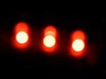oświetlenie, światła, LED