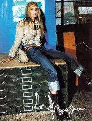 spodnie Pepe Jeans