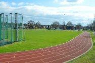 boisko do biegania