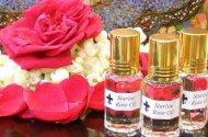 olejek różany
